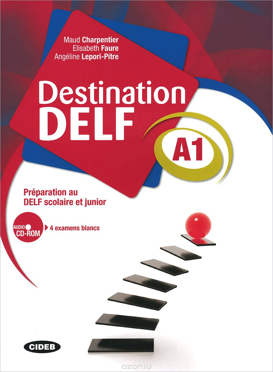 Destination DELF