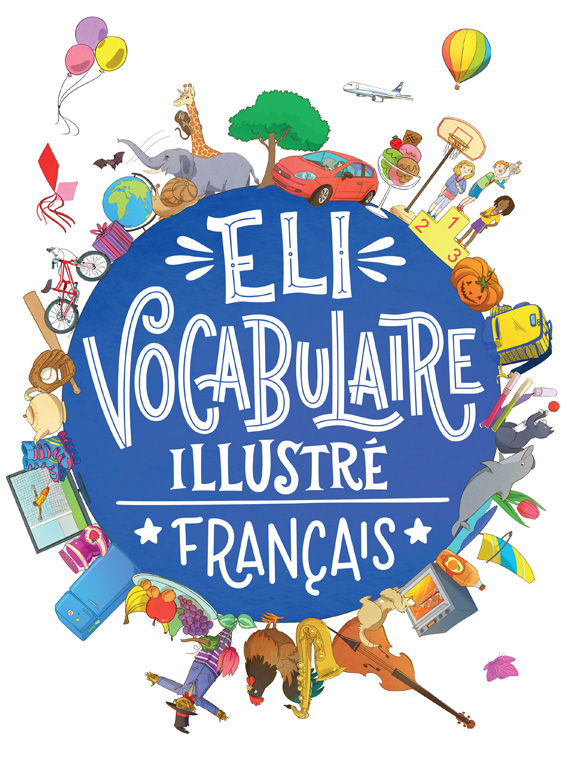Vocabulaire illustré français
